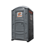 Standard Portable Toilet with Sink