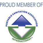 Portable sanitation association